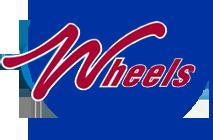 Wheels bus logo