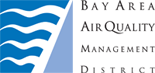 Bay Area Air Quality Management District Logo