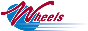 Old Wheels logo