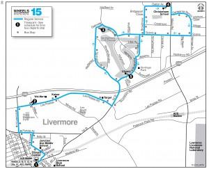 Route 15 Wheels