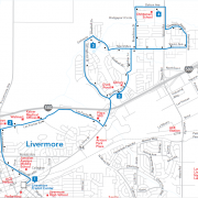 Route 152 Map