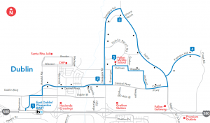 Route 2 Map