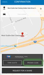 Go Dublin! Rideshare Promotion