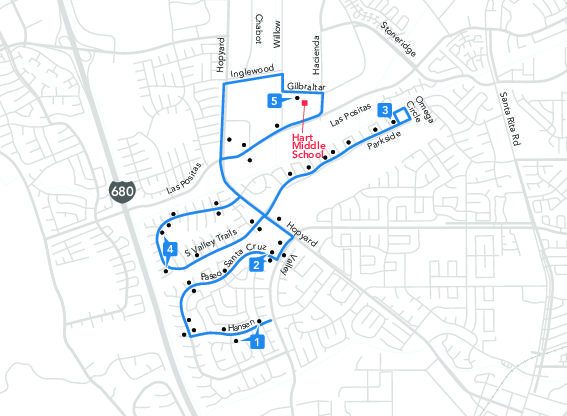 Route 609 Map Edit Aug Svc Chngs | on south bay cities map, santa ana college map, downey map, pleasanton map, colorado map, norco map, east lake sammamish map, woodlake map, azusa map, whittier blvd map, north redondo beach map, elizabeth park map, santa monica bay map, angels flight map, fairfield map, skid row map, highland map, the forum map, glendora map, west covina map,