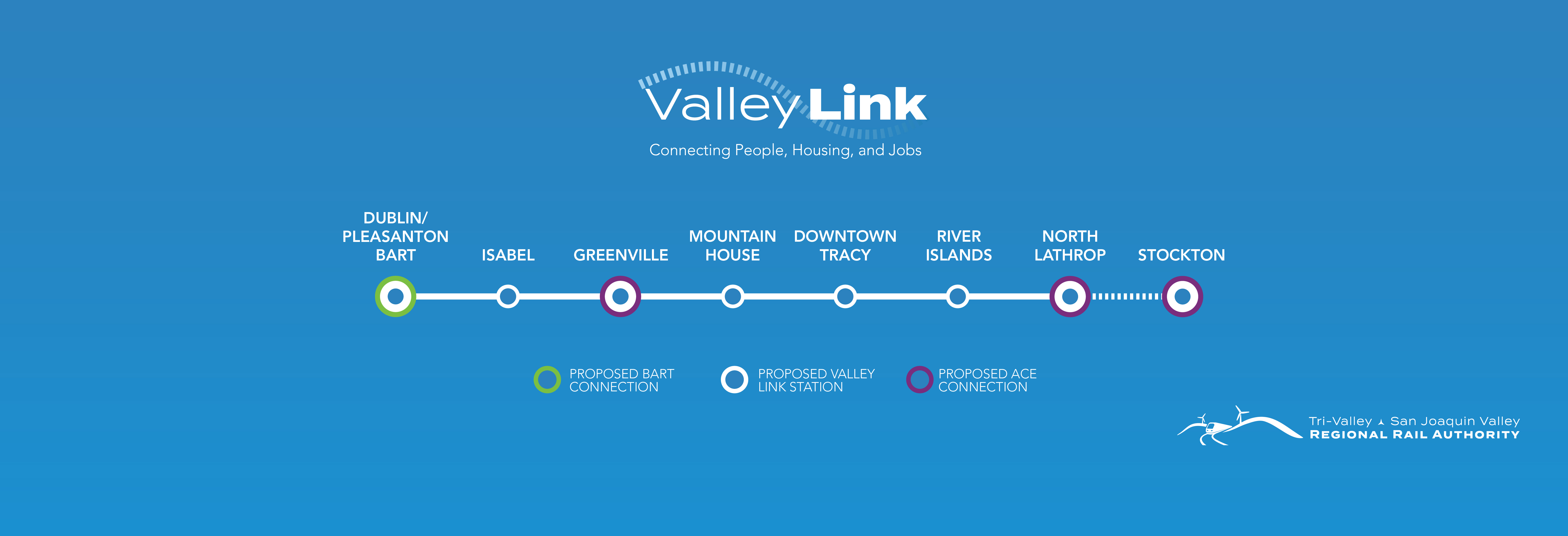 Valley Link Project Slider